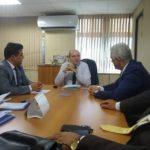 Milton Vieira luta pelo setor pesqueiro do Litoral Paulista